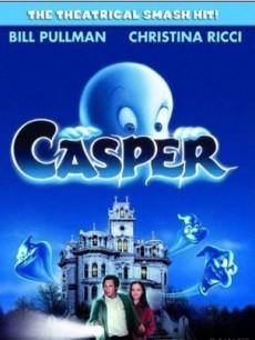 (1995) Casper 鬼马小精灵 鬼马小精灵